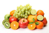 Fresh fruit — Stockfoto