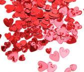 Confetti — Zdjęcie stockowe