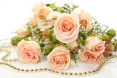 букет из роз — Стоковое фото