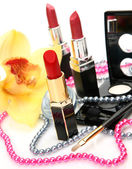 Decorative cosmetics — Photo