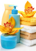 Subjects for baths — Stock Photo