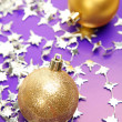 New year decorations — Stock Photo #50557063
