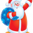 SantClaus — Stock Photo #13613606