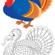 Turkey — Stock Photo #16912861