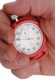 Reloj de parada — Foto de Stock