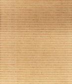 гофрированные бумага — Стоковое фото