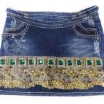 Skirt — Stock Photo