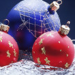 Christmas decorations — Stock Photo #26255349