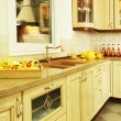 Kitchen interior — Stock Photo #26256691