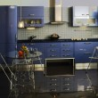 Kitchen interior — Stock Photo #26364263