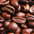 Close-up of coffee beans — Stock Photo #26662423