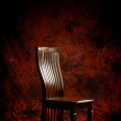 Chair — Stock Photo #26920899