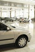 Car-service — Stockfoto