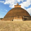 Stupa,Sri Lanka — Stock Photo