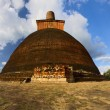 Stupa,Sri Lanka — Stock Photo #27269187