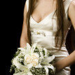 Wedding bouquet — Stock Photo #27269413