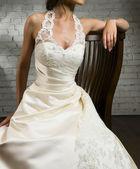 Hochzeit anzug — Stockfoto