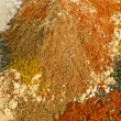 Stock Photo: Spice mix