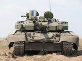 Tank — Stok fotoğraf