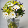 Bouquet of spring flowers — Stock Photo #28678311