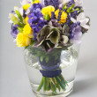 Bouquet of spring flowers — Stock Photo #28678519
