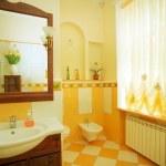 Bathroom interior — Stock Photo #29736607