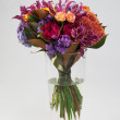 Colorful bouquet — Stok fotoğraf