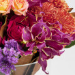 Colorful bouquet — Stock Photo #34236047
