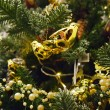 Decorations  on a Christmas Tree — Foto de Stock