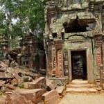 Angkor Wat in Siem Reap, Cambodia. — Zdjęcie stockowe #51655237