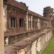 Angkor Wat in Siem Reap, Cambodia. — Stock Photo #51655577
