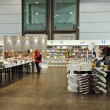 Stock Photo: Public day for Leipzig Book fair