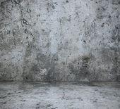 Grunge interior — Stock Photo