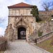 Stock Photo: Stary Hrad - ancient castle