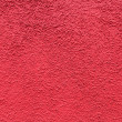 Red vintage plaster background — Stock Photo