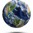 Planet Earth — Stock Photo #12257794