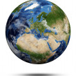 Planet Earth — Stock Photo #12257797