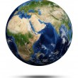 Planet Earth — Stock Photo #12257798