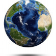 Planet Earth — Stock Photo #12257799