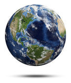 Planet Earth — Stock Photo