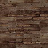 Wood seamless dark brown — Stock Photo