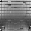 Metallic background — Stock Photo #20081797