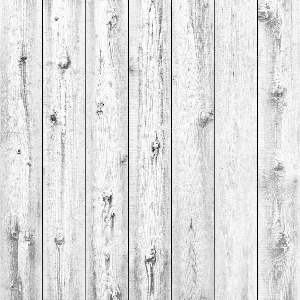 Black and White Wood Texture