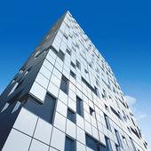 Sky building — Stock Photo