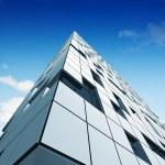 Skyscraper concept — Stock Photo