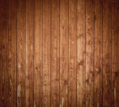 Dark wood planks — Stock Photo