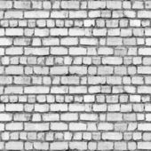 Seamless brickwall — Stock Photo