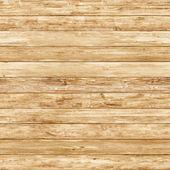 Seamless bright yellow wood — Stock Photo