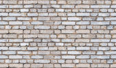 Seamless bricks — 图库照片