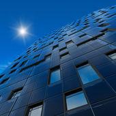 Edificio moderno — Foto de Stock